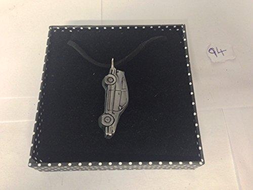 honda-crx-1992-3d-anhanger-auf-einem-schwarzen-schnur-halskette-handgefertigt-41-cm-verstellbar-ref9