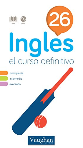 Curso de inglés definitivo 26 por Richard Vaughan