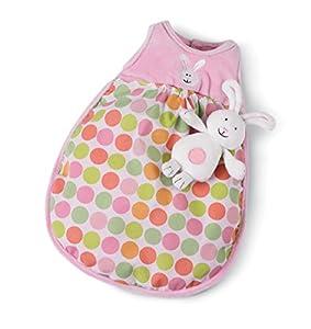 Manhattan Toys - Saco de Dormir para Baby Stella