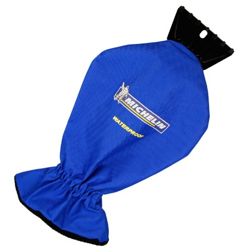 Michelin 89903 Eiskratzer mit Handschuh