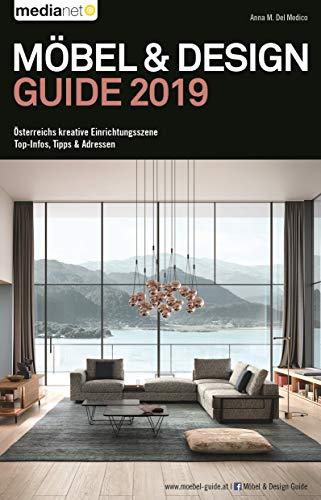 Möbel & Design Guide 2019 - Österreichs kreative Einrichtungsszene