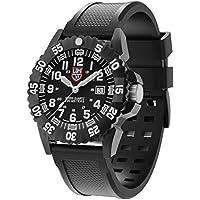 Hunpta@ Uhrenarmband für Luminox Men's Sport Silikon Ersatzarmband Uhrenarmbänder Armbänder