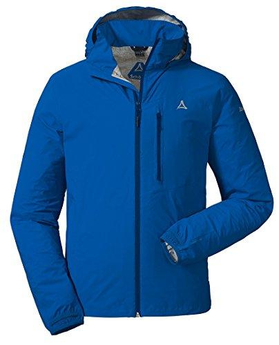 Schöffel Herren Jacket Toronto1 Jacke, Skydiver, 54