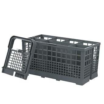 panier couverts pour lave vaisselle universel pour. Black Bedroom Furniture Sets. Home Design Ideas
