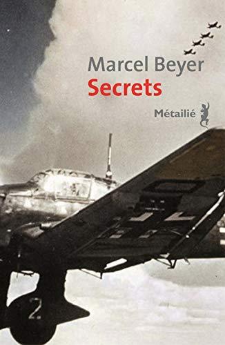 Secrets par Marcel Beyer