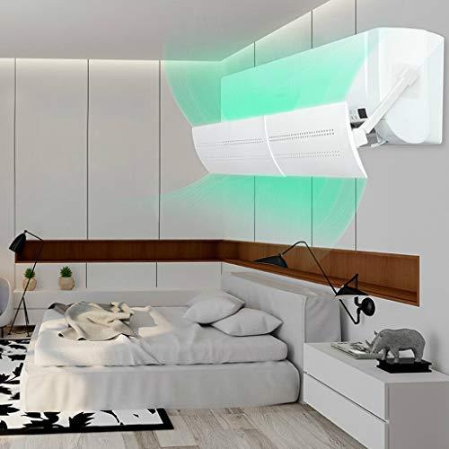 TAOtTAO - Deflettore universale per aria condizionata, anti soffiamento diretto