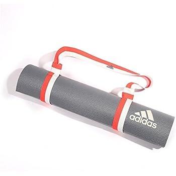 reebok yoga mat. adidas yoga mat strap, red reebok
