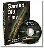 Garand Old Time: the Rugged, Reliable M-1 Garand Rifle (DVD)