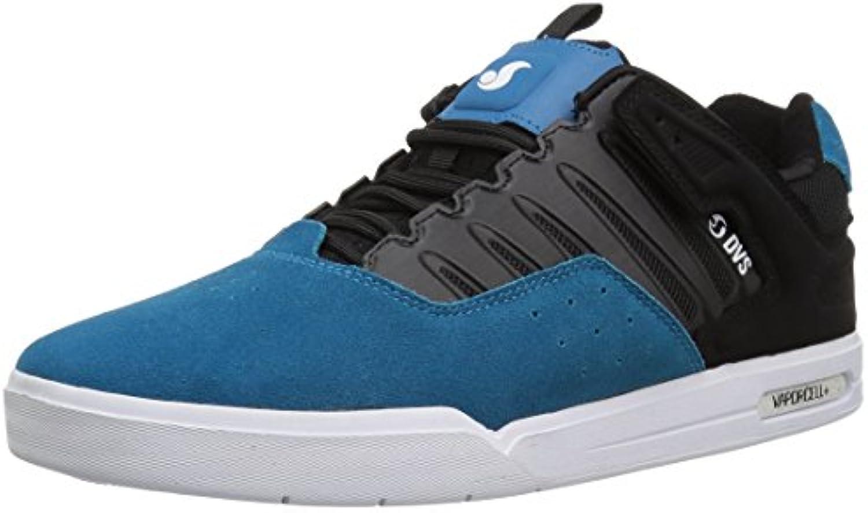 DVS Schuhe Drop+ Schwarz Gr. 45