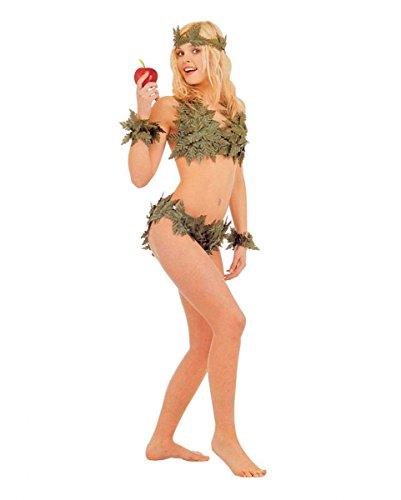 Erotisches Eva Kostüm (Kostüme Sexy Eva)