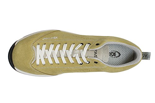 Kefas - Globelite 3172 - Sneakers en suede Caribou