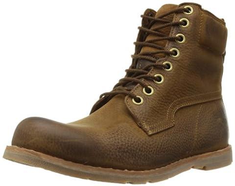 Timberland Earthkeepers Rug, Men's Boots, Marron, 9 UK