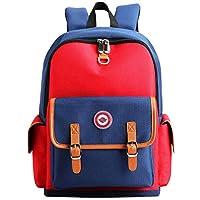 Kids School Backpack Children Schoolbags Lightweight Rucksack Preschool Kindergarten Primary School Book Bag for Girls Boys