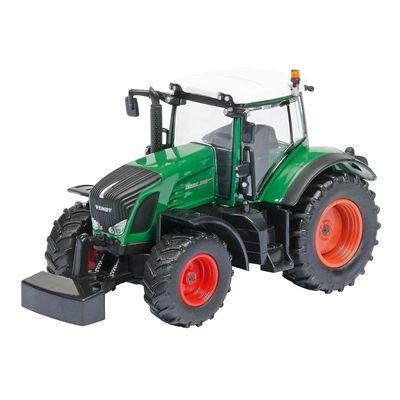 Schuco 452549200 - Fendt Vario 936, Traktor, Sammlermodell, 1:87