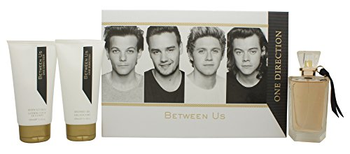 One Direction Between Us Eau De Parfum 100ml 2015 Gift Set