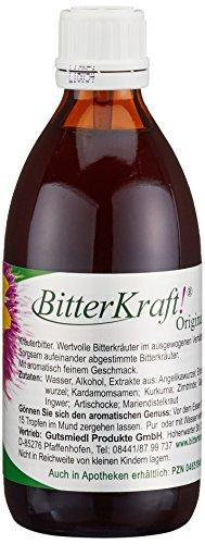 BitterKraft! Original, 1er Pack (1 x 200 ml)