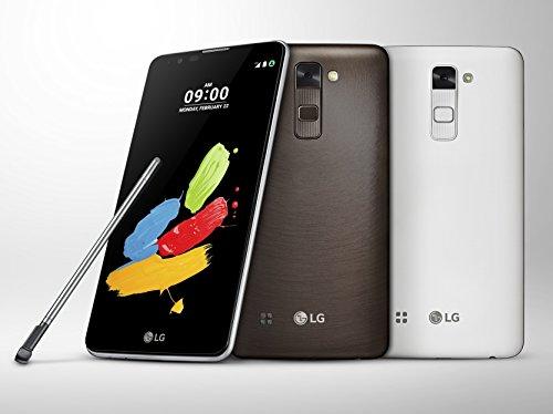 LG Stylus 2 Plus (Brown)