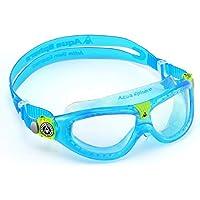 Aqua Sphere Children's Seal Kid 2 Swimming Goggle, Mask