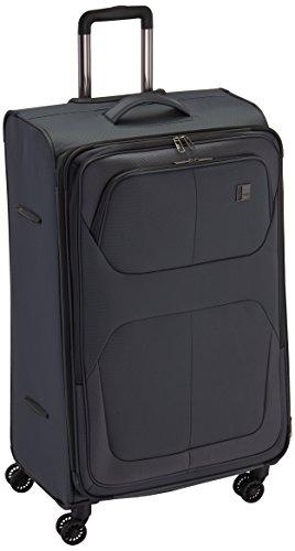 TITAN Koffer Nonstop, 4w Trolley L, Stone 79 cm 125 Liters Grau 372404-04