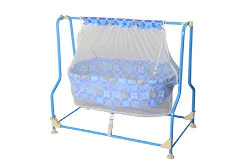 Infanto Cocoon Baby Cradle (Blue)