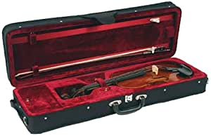 Hofner Violin Case Oblong As-90/360-V4/4