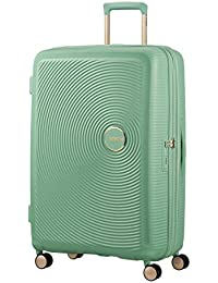 American Tourister - Soundbox Spinner Extensible, 67cm, 71,5/81 L - 3,7 KG