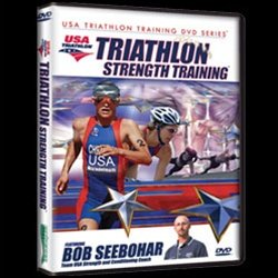 USA Triathlon Strength Training