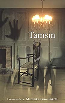 Tamsin (French Edition) by [Tziroulnikoff, Marushka]