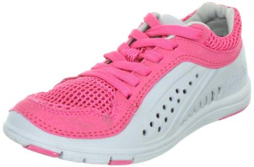 ad9355629e735 Glagla Women's Tivano Outdoor Fitness Shoes, Pink (met.pink 12), 6 UK