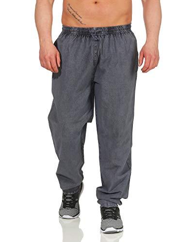 ZARMEXX Uomini Pantaloni della Tuta Pantaloni della Tuta Sportiva dei Pantaloni Fitness Sweat Tempo Libero Pantaloni Jogging Sportswear
