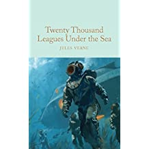 Twenty Thousand Leagues Under the Sea (Macmillan Collector's Library Book 122)