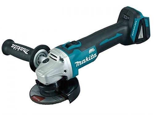 Preisvergleich Produktbild Makita DGA504Z Akku-Winkelschleifer 18V SOLO