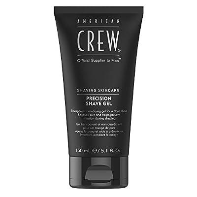 AMERICAN CREW Precision Shave Gel 150 ml