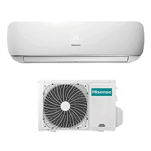 Klimaanlage Inverter Hisense Mini Apple Pie 12000 Btu R32 A++