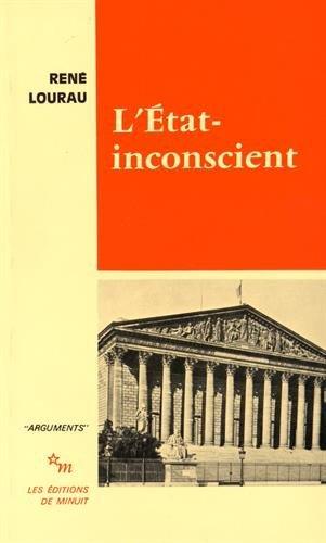 L'Etat-inconscient