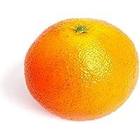 Hemore - 4 Naranjas Artificiales Decorativas de Frutas