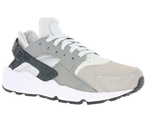 Nike Damen 683818-009 Trail Runnins Sneakers Grau