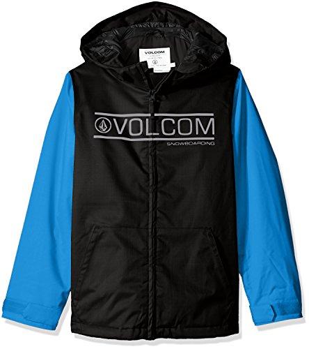 Volcom Kinder Snowboard Jacke Selkirk ins Jacket (Snowboard Volcom)