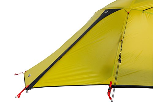 Wechsel Tents Precursor 4 Personen Geodät - Unlimited Line - Winter Expeditions Zelt - 3
