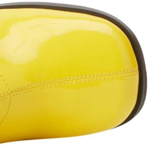 Pleaser Gogo300/yl, Bottes Femme Yellow (Yellow)