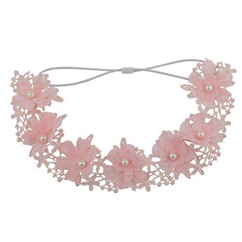 lux-accesorios-sinttica-pearl-encaje-elstico-diadema-flores-color-rosa