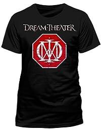 Live Nation shirt Homme - Dream Theater - Logo