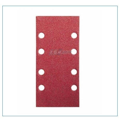 Preisvergleich Produktbild HaWe Schleifstreifen, 93 x 230 8 Löcher K 60, 90-060