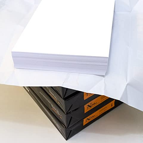 1500 Blatt Allround Profi Kopierpapier PRIMUS EXTRA | Druckerpapier DIN A4 80g | HOLZFREI