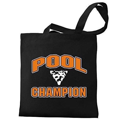 Eddany Pool Champion Bereich für Taschen -