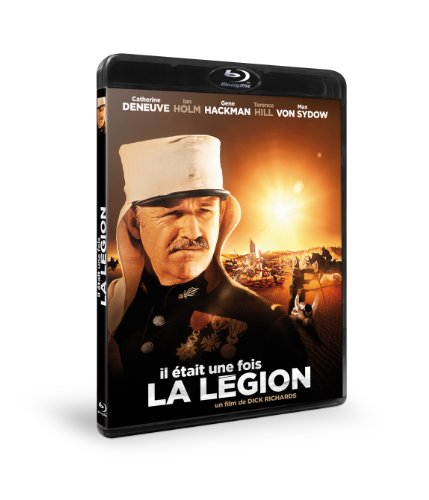 Il etait une fois la legion [Blu-ray]