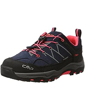 CMP Unisex-Erwachsene Rigel Low WP Trekking-& Wanderschuhe