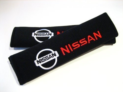 nissan-racing-style-seat-belt-pads