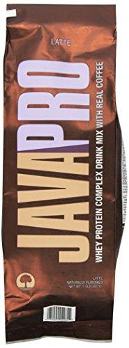 Nature's Best JavaPro Whey Protein Complex, Latte, 1.5 Pound