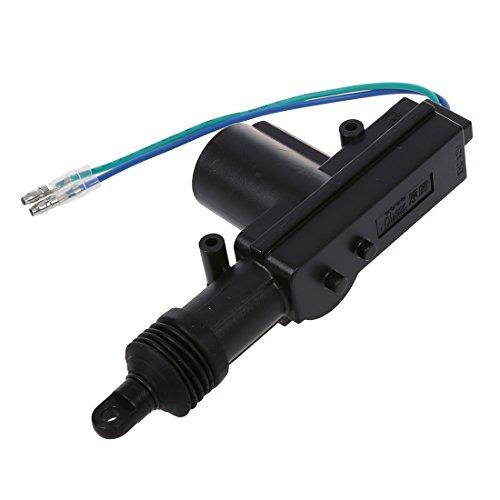 Preisvergleich Produktbild REFURBISHHOUSE Universal ZV-Stellmotor Stellmotor Fuer Zentralverriegelung 12V Auto Verschluss